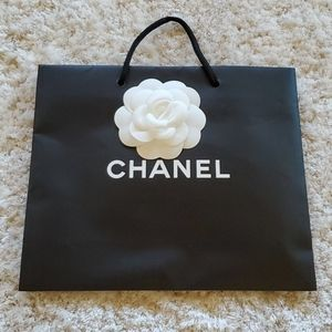 CHANEL Mini Shopping Bag ONLY